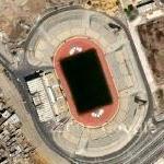 Osman Ahmed Osman Stadium (Google Maps)