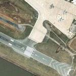 C-130 at Harrisburg Int'l Airport (MDT / KMDT)