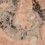 M'Zab Valley (Google Maps)