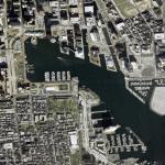 Inner Harbor (Google Maps)