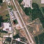 Camdenton Memorial Airport