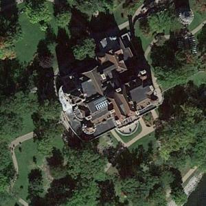 Boldt Castle (Google Maps)