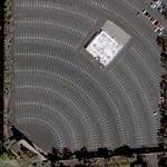 Azusa Foothill Drive-in Theatre (Google Maps)