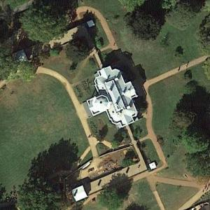 Monticello (Google Maps)