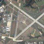 Patuxent Naval Air Test Centre (Google Maps)