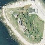 North Dumpling Island (Google Maps)