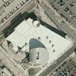 ImaginOn: The Joe & Joan Martin Center (Google Maps)