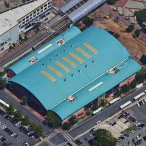 Charlotte Transportation Center (Google Maps)