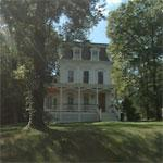 Addam's Family House (Google Maps)