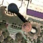 Tower of the Americas (Google Maps)