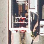 Car inside a carwash (Google Maps)