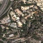 San Antonio Zoo (Google Maps)