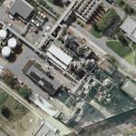 INEOS Phenol Werk Gladbeck (Google Maps)