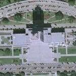Louisiana State Capitol (Google Maps)