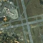 Pensacola Regional Airport (Google Maps)