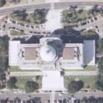 El Capitolio de Puerto Rico (Capitol Building)