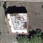 Skidmore Fountain Building (Google Maps)