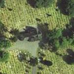 Bournemouth Cemetery (Google Maps)