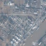 Petroplus Refining Teeside (Google Maps)