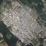PCK Refinery Schwedt (Google Maps)