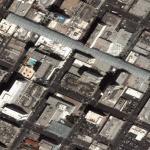 Fremont Street (Google Maps)