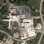 McAlester Regional Health Center (Google Maps)