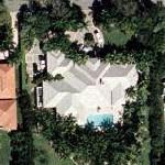 Cristina Saralegui's House (Google Maps)