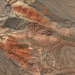 Red Rock Canyon (Google Maps)