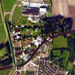 Zoutkamp listening station (censored) (Google Maps)