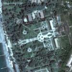 Putin's summer residence (Google Maps)