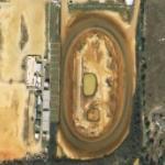 Southern Raceway Dirt Track (Google Maps)