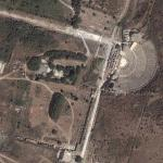 Ephesus (Google Maps)