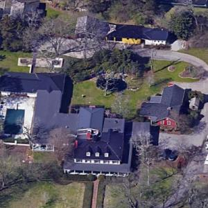 Jack White's House (Google Maps)