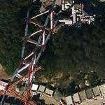 Mt. Sutro TV Tower (Google Maps)