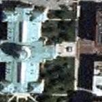 Indiana State Capitol (Google Maps)