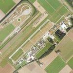 Lelystad Airport (Google Maps)