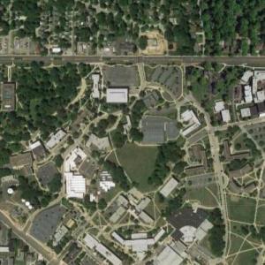 Kent State (Google Maps)