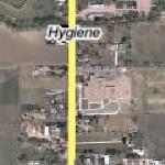 Hygiene, Colorado (Google Maps)