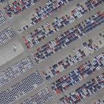 Loads of Vehicles