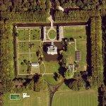 Eerde Castle (Google Maps)