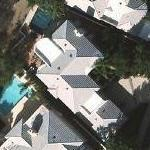 G. Gordon Liddy's House (Google Maps)
