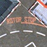 Rotor Stop (Google Maps)