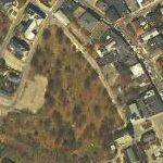 Cole's Hill (Google Maps)