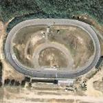Five Flags Speedway (Google Maps)