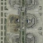 Dallas-Fort Worth Airport (DFW) (Google Maps)