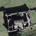 Craigmillar Castle (Google Maps)