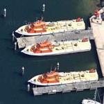 Drone Recovery Vessels (Google Maps)