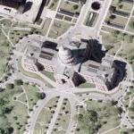 Texas Capitol Building (Google Maps)