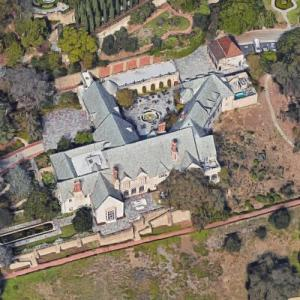Greystone Mansion and Park (Google Maps)