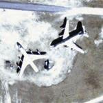 2 TWA CV880's